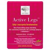 Active Legs, 30 tabletek