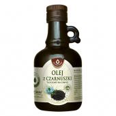 Oleofarm, olej z czarnuszki tłoczony na zimno, 250ml
