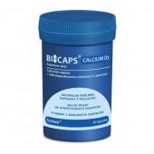 BICAPS CALCIUM D3, 60 kapsułek