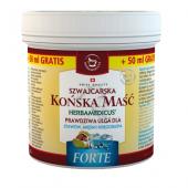 Herbamedicus Końska Maść Chłodząca Forte, 250ml +50ml gratis