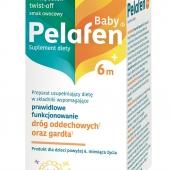 Pelafen Baby 6m+, 20 kapsułek twist-off