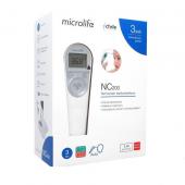 Termometr bezdotykowy Microlife NC 200