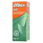 Olbas Oil, płyn, 28ml (DUŻY)