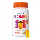 Bodymax Bodymisie, o smaku owocowym, 60 sztuk