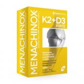 Menachinox K2+D3 4000 forte 30 kaps