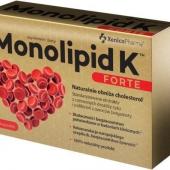 Monolipid K Forte, 30 kapsułek