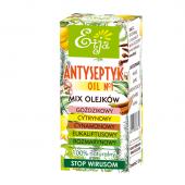 ETJA, Antyseptyk Oil, olejek, 10ml