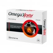 Omega3 Forte, 60 kapsułek