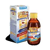 Herbapect Junior bez cukru, syrop, 110g