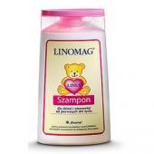 Linomag, szampon, dla dzieci i niemowląt, 200 ml