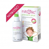 Pipi Nitolic Prevent Plus, spray, 75ml