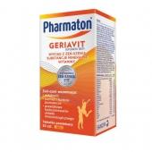 Pharmaton Geriavit, 30 tabletek