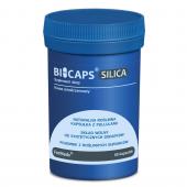BICAPS SILICA, 60 kapsułek