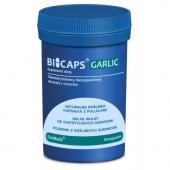 BICAPS GARLIC, 60 kapsułek