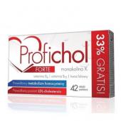 Profichol Forte, 42 tabletki