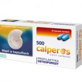 Calperos, 500mg, 30 kapsułek