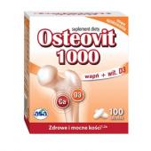 Osteovit 1000mg, 100 tabletek