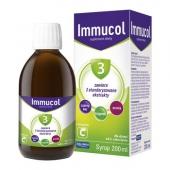 Immucol 3, syrop, 200ml