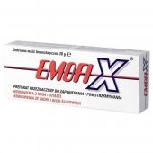 Emofix, maść hemostatyczna, 30g