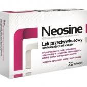 Neosine, 500mg, 20 tabletek