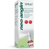 Neo-Angin Spray, 30ml