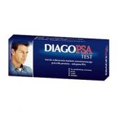DiagoPSA, test do wykrywania antygenu PSA