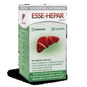 Esse-Hepar Forte, 30 tabletek
