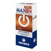 MAXON FORTE, 50mg, 4 tabletki
