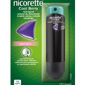 Nicorette Cool Berry, 13,6mg/ml, 150 dawek