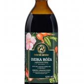 Herbal Monasterium, Sok z Dzikiej Róży, 500ml