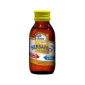 Herbapect, syrop bez cukru, 125ml (150g)
