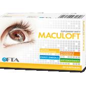 Maculoft, 30 kapsułek