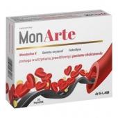 MonArte, 30 kapsułek