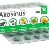 Axosinus, 30 tabletek