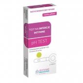 Domowe Laboratorium, test na infekcje intymne pH TEST
