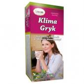 KLIMA-GRYK, mieszanka ziołowa, 60 torebek