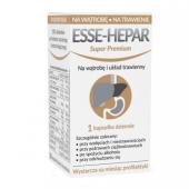 Esse-Hepar Super Premium, 30 kapsułek