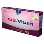 A+E-Vitum, 30 kapsułek