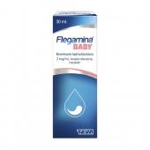 Flegamina Baby 2mg/ml, krople, 30ml