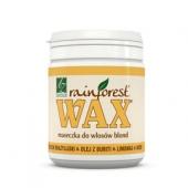 Rainforest Wax, maseczka do włosów blond, 250ml