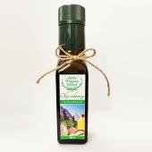 Apteka Przyjazna Naturze, olej cedrowy z żywicą cedrową 5%, 100ml