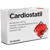 Cardiostatil, 30 kapsułek