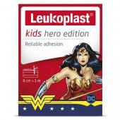 Leukoplast kids hero edition, 6cm x1m
