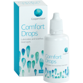 Comfort Drops, krople do oczu, 20ml