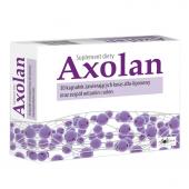 Axolan, 30 kapsułek