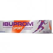 Ibuprom Sport, żel, 60g