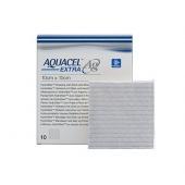 AQUACEL Ag Extra, opatrunek hydrowłóknisty 5x5cm, 1 sztuka
