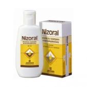 Nizoral, szampon przeciwłupieżowy, 60ml