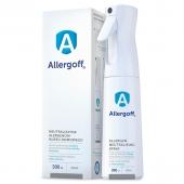 Allergoff, neutralizator alergenów kurzu domowego, spray, 300ml