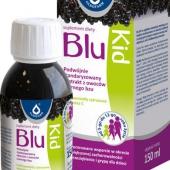 BluKid, syrop dla dzieci, 150ml
